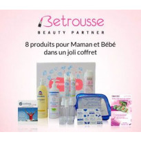 BeTrousse Maman & Bébé