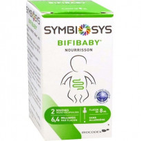 Bifibaby® Nourrisson - Symbiosys
