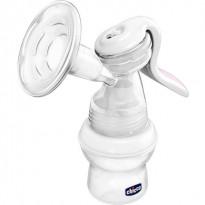 Tire-lait manuel avec accessoires