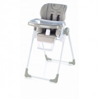 Chaise haute Mila