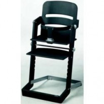 Chaise haute bébé tamino
