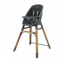 Chaise haute bébé évolutive mady 4 en 1