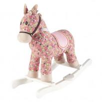 Cheval à bascule Pony
