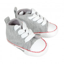 Converse First Star basket bébé