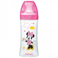 Biberon anti-colique 330ml Initiation+ Disney Minnie