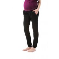 Pantalon de grossesse viscose et fil de lurex