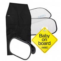 Kit de sécurité 4 accessoires