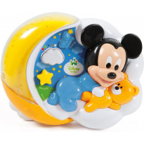 Lampe Sons & Lumières Baby Mickey