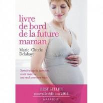 Livre de Bord de la future maman
