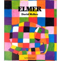 Livre Elmer
