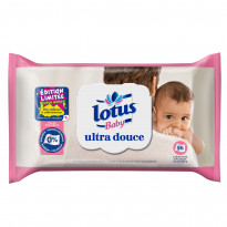 Lingettes Ultra Douce