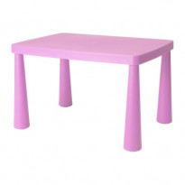 Table enfant Mammut