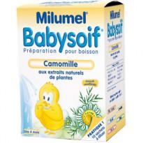 Milumel babysoif camomille