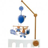 Mobile musical 'Blue'
