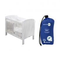 Moustiquaire pour lit bébé Mousti K.O