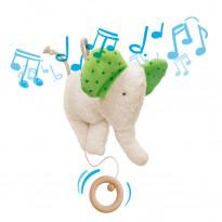 Nino l'éléphanteau Musico