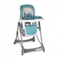Chaise haute Luxe Métal