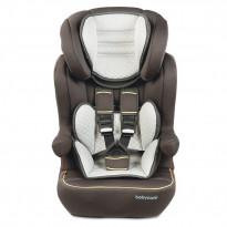 Siège auto Quilt avec Isofix Groupe 1/2/3 Babycare