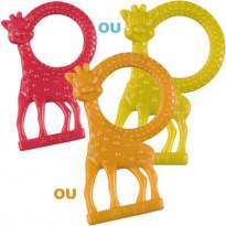 Anneau de dentition vanille Sophie la girafe