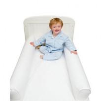 Barriere de lit gonflable