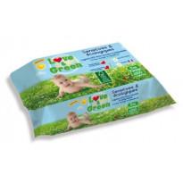 Lingettes sensitives écologiques