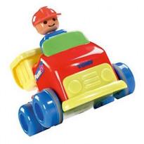 Pousse Roule camion