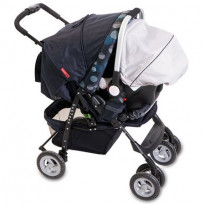 Poussette Travel System City