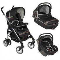 Poussette Trio Travel 3 Sport