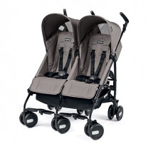 Poussette double Pliko Mini Twin