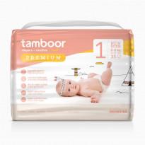 Couches Tamboor Premium