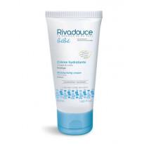 Crème hydratante visage et corps