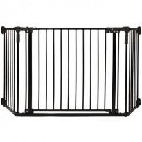 Barriere de sécurité pare-feu