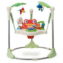 Jumperoo Jungle