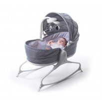 Transat Rocker Napper Cozy Evolution