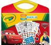 Stickers Stamp Mania - mallette Cars