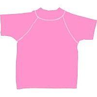 T-Shirt anti-UV manches courtes