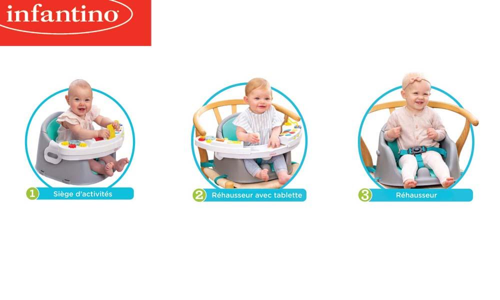 baby test siège infantino