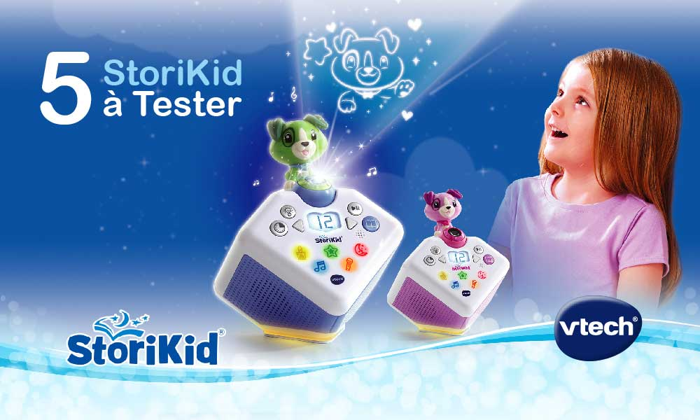 baby test storikid vtech