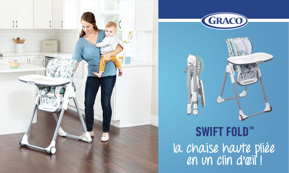 baby test graco