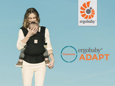 test ergobaby adapt