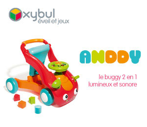 test buggy oxybul