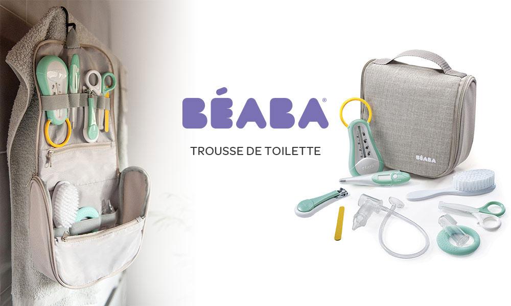 baby test trousse toilette beaba