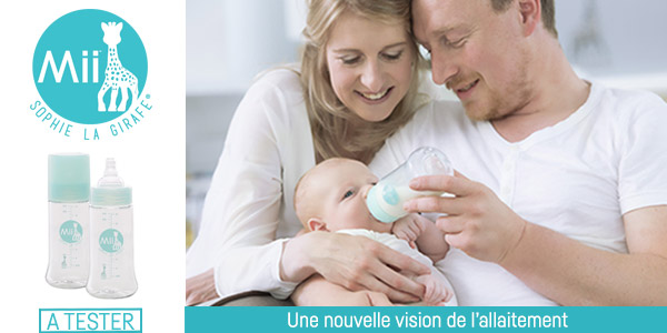 baby test biberon mii 270ml
