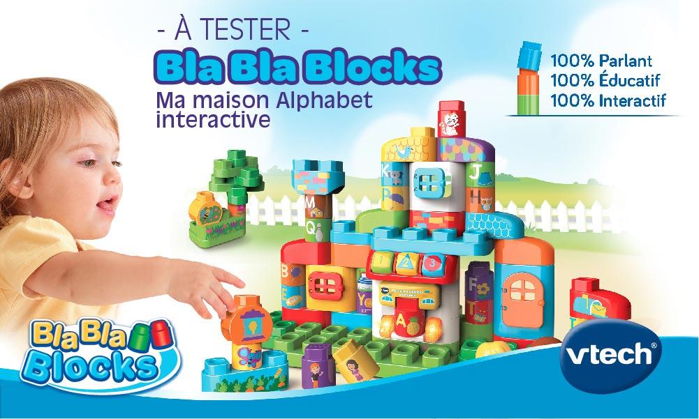 baby test maison alphabet vtech