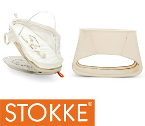 Bounce n Sleep Stokke