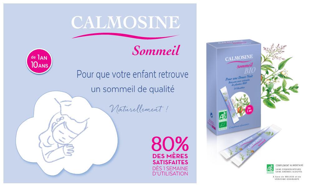 baby test calmosine sommeil