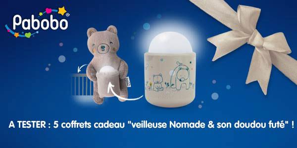 baby test coffret nomade pabobo
