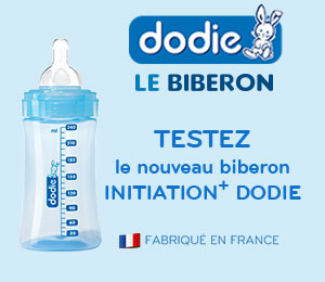 test biberon Initiation+ Dodie