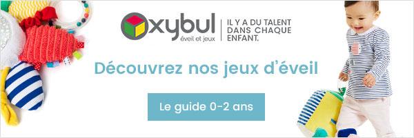 oxybul guide eveil