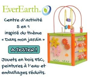 centre d'activités Everearth
